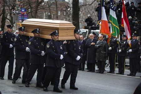Ed Koch remembered as quintessential New York City mayor