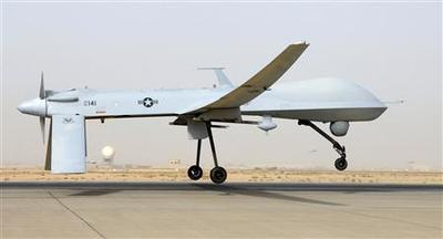 Memo justifies drone kills even with patchy intelligen...