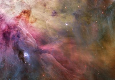 Images from Hubble