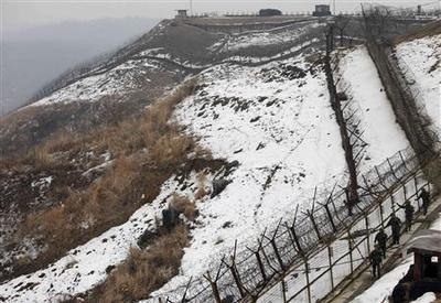 South Korean military sharpens reflexes on divided...