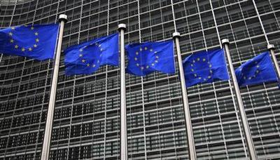 EU leaders strike deal on long-term austerity budget