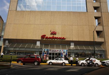 Tycoon Slim's retailer Sanborns makes lackluster...