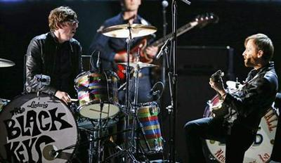 FUN., Gotye, Mumford & Sons win big at Grammys