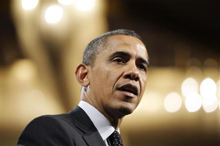 In speech, Obama to challenge divided Congress to back his proposals