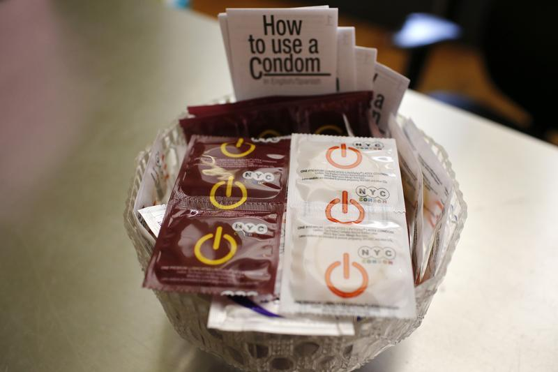International condom day