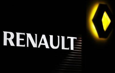 Renault sees positive auto earnings despite European...