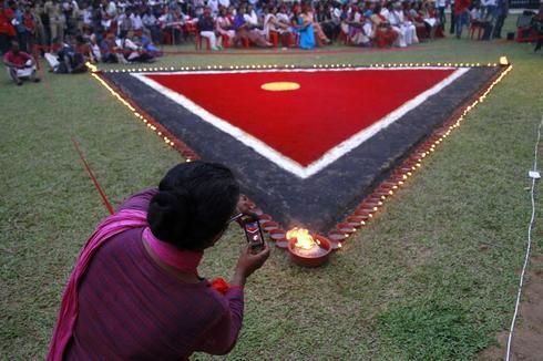 India: A billion rising