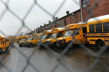 New York City school bus strike ends