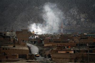 Bomb kills 64 in Pakistan's Quetta