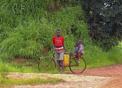Insight: ''Triangle of death'' looms over Congo's mining...