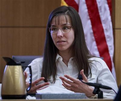 Prosecution depicts Arizona woman accused of murder as...
