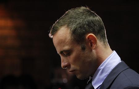South Africa's Pistorius goes free on $113,000 bail