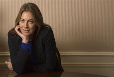 """Kathryn Bigelow, diretora do filme """"A Hora Mais Escura"""", em Nova York, nos Estados Unidos, em dezembro. 04/12/2012 REUTERS/Andrew Kelly"""