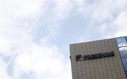 The headquarters of Fresenius is pictured in Bad Homburg near Frankfurt February 24, 2010. REUTERS/Johannes Eisele