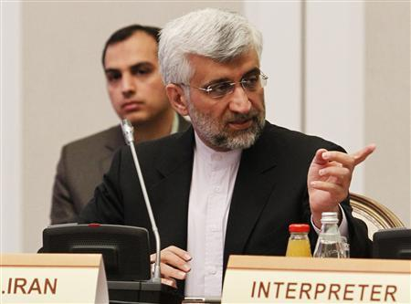Iran upbeat on nuclear talks, West still wary