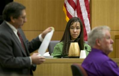 Woman accused of Arizona lover's murder gave conflicti...