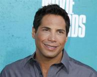 """Girls Gone Wild"" founder Joe Francis arrives at the 2012 MTV Movie Awards in Los Angeles in this file photo taken June 3, 2012. REUTERS/Danny Moloshok"