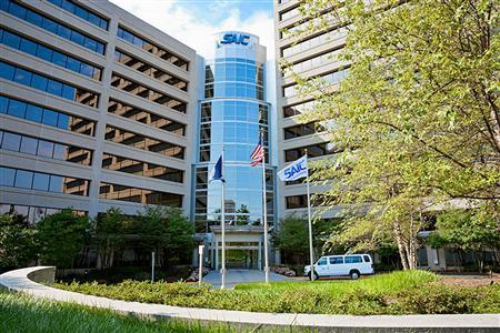 SAIC Inc. corporate headquarters in McLean, Virginia is shown in this September 2009 handout photograph. REUTERS/Picture courtesy of SAIC/Handout