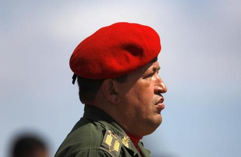 Life of Hugo Chavez