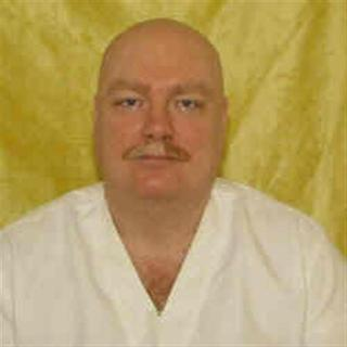 Frederick Treesh is seen in a handout photo. Ohio on Wednesday executed Treesh, who was convicted of killing a security guard and wounding a cashier at an adult book store east of Cleveland in 1994 during a week-long multistate crime spree, the state corrections department said. REUTERS/Ohio Department of Rehabilitation and Correction/Handout