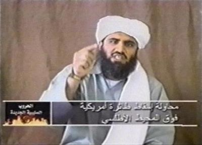 Bin Laden son-in-law detained overseas, brought to New...