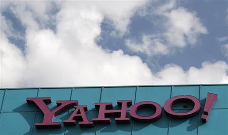 Yahoo Inc. offices, housing its Search Marketing Group, are pictured in Burbank, California, October 14, 2010. REUTERS/Fred Prouser