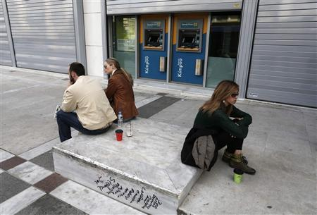 Cyprus turmoil leaves rating agencies eyeing downgrades