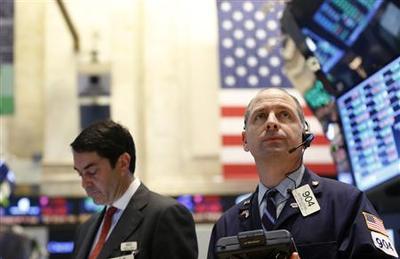 Wall Street slides as Oracle drops, Cyprus worries...