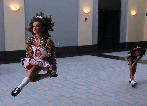 World Irish Dancing Competition