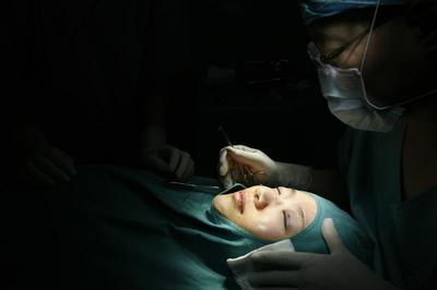World of plastic surgery