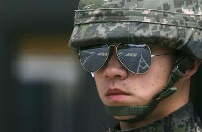 South Korea says North likely to test-launch missile