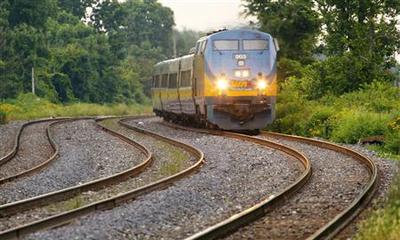 Canada thwarts ''al Qaeda-supported'' passenger train...