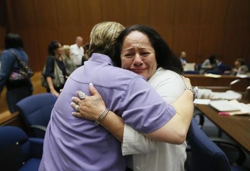 Second Chance for jailed women