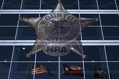 NRA official: 'Our freedom is under attack'