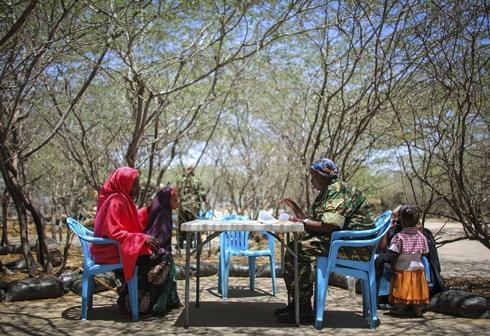 Somalia now