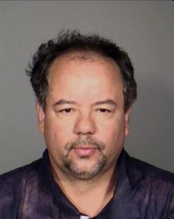 Ariel Castro is shown in Cleveland, Ohio in this May 7, 2013 booking photo provided by the Cleveland Police Department. Castro and his two brothers, Onil and Pedro, were arrested in connection with the abduction of three Cleveland women found alive after vanishing in their own neighborhood for about a decade. Cleveland Police Dept/Handout via Reuters