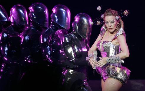 Breast cancer survivor celebs