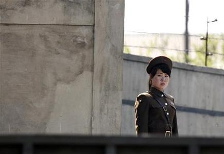 Coreia do Norte lança sexto míssil em três dias