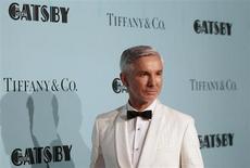 """O cineasta Baz Luhrmann levou nesta quarta-feira seu """"O Grande Gatsby"""" para uma pré-estreia na Austrália, num momento em que o sucesso de bilheteria do filme, produzido em Sydney, estimula a expectativa de uma retomada da indústria cinematográfica local. 22/05/2013 REUTERS/Daniel Munoz"""