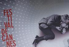 La fréquentation du Marché du Film du Festival de Cannes a légèrement augmenté cette année, portée en particulier par l'affluence de professionnels africains et américains, mais les gros projets se font rares et se limitent aux seuls Etats-Unis. /Photo prise le 22 mai 2013/REUTERS/Yves Herman