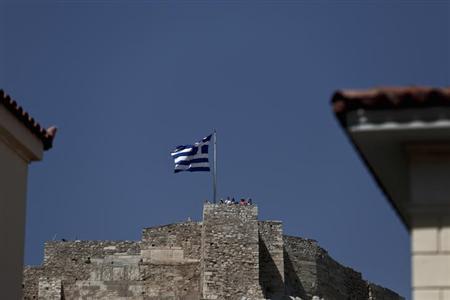 ギリシャ支援に「重大な失敗」、見通しに過度な楽観論も=IMF