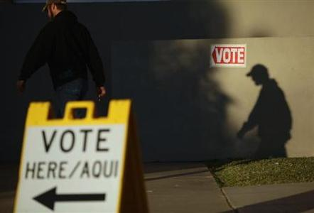 As If Your Vote Really Counted! Justices Invalidate Arizona Voter Registration Law