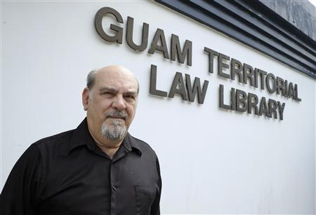 Special Report: For top U.S. lawyers, case in Guam is rare prize