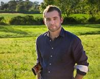 BuzzFeed reporter Michael Hastings is shown in this undated Blue Rider Press photo released to Reuters on June 18, 2013. REUTERS/Blue Rider Press/Handout via Reuters