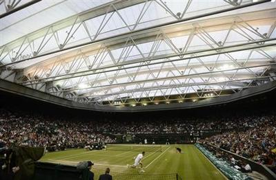 Wimbledon to showcase top tennis - and the art of...