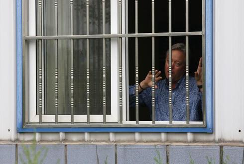 U.S. employer held captive in China factory
