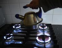 Le tarif réglementé du gaz pour les ménages augmentera en France de 0,5% au 1er juillet, selon un arrêté publié dimanche au Journal officiel et prenant en compte un nouveau mode de calcul qui en limite la hausse. /Photo d'archives/REUTERS/Nigel Roddis