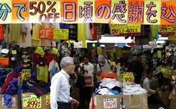 Le moral des chefs d'entreprise du secteur manufacturier japonais s'est amélioré au deuxième trimestre, permettant à l'indice de passer dans le vert pour la première fois en près de deux ans, selon l'enquête trimestrielle Tankan publiée lundi. /Photo d'archives/REUTERS/Toru Hanai