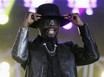 Recording artist will.i.am performs at the 2013 Wango Tango concert at the Home Depot Center in Carson, California May 11, 2013. REUTERS/Danny Moloshok