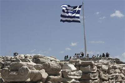 Exclusive: Greece has three days to deliver or face...